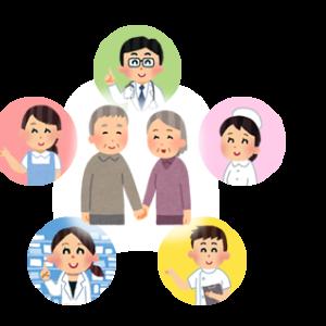 【在宅業務】個人在宅業務の最初のステップ。薬局薬剤師は、地域包括支援センターと連携をとろう。
