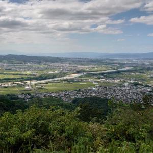 穴場!? 万灯呂山展望台(まんどろやまてんぼうだい)で素晴らしい景観を楽しんできた!