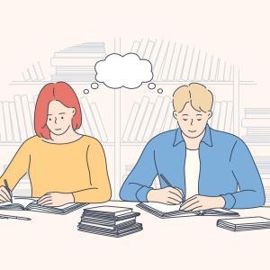 【ここだ!】大学生に超絶おすすめの勉強場所9選「作業効率爆上がり」