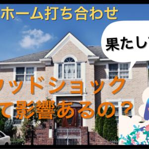 第四十四話 三井ホームはウッドショックの影響はある?営業マンに聞いてみる。