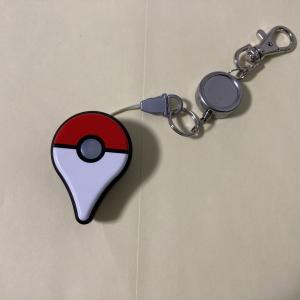 【ポケモンGO】Pokemon GO Plusの使い勝手