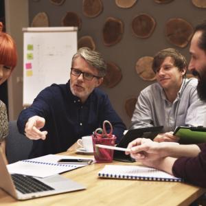 新規顧客とプロジェクトを進める際の3つの重要事項