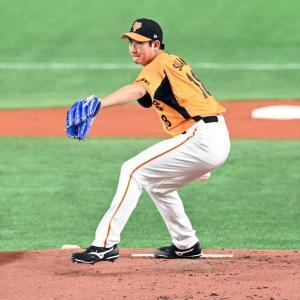 【朗報】巨人・菅野、今季2度目の登録抹消も軽傷「1回飛ばしぐらいになる」