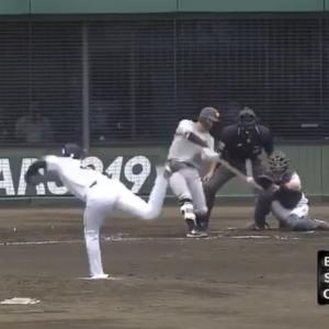 【巨人】吉川尚輝、逆転満塁ホームラン!!!!【二軍】