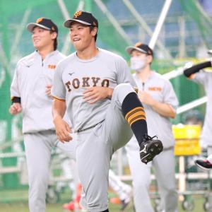 【北村昇格】巨人ファン集合【桜井抹消】