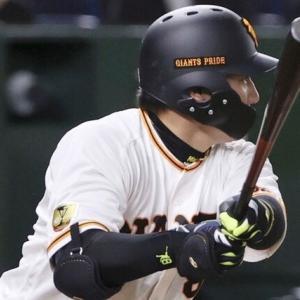 【巨人】丸、一軍復帰後の打率5割超 谷沢氏は打撃フォームの変化を指摘