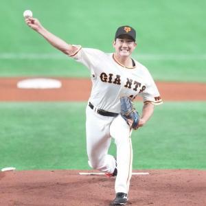 【天才】巨人・宮本投手コーチ 「菅野は二軍で投げてからの方がいいのかなと。」