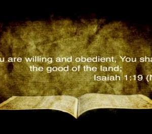 「神の国に忠実なものとなる」