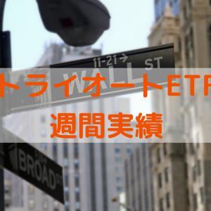 【トライオートETF】週間実績 2021年6月7日週 週間損益:+1,515円