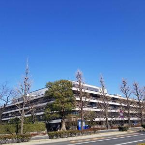【乳がん告知後】国会図書館(東京本館)へ