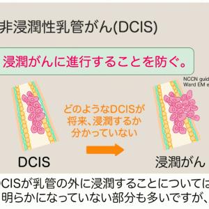 【BC Tube編集部】DCISとは?備忘録(あと静脈麻酔)