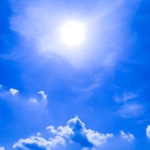 夏至は1年で一番太陽エネルギーが高い日。不要な感情を手放すチャンス!