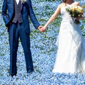 ホロスコープで見た3度目の結婚適期!