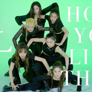 Hi-Lメンバープロフィール!K-POP LIVEエンタ初のアーティスト!