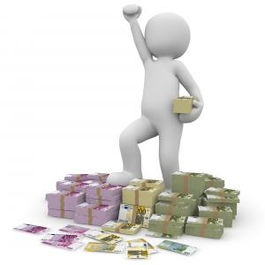 SPYDに毎日1株投資♪20年後の資産状況をシュミレーションしたぞー!!