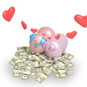来週はSPYDを積極的に購入します。来月は配当金ですね♪