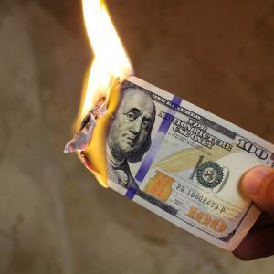 仮想通貨暴落!爆損するなら安定の投資信託に投資すべきやった...