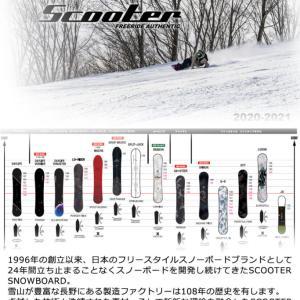 20-21年モデル SCOOTER(スクーター)の予約・購入は?