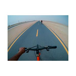 あおり運転の罰則内容に自転車も含まれる ドラレコアプリで身を守れ