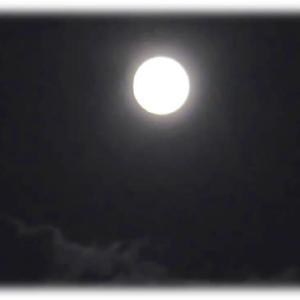 昨夜は十五夜(^^♪日本では「中秋の名月」中国では「中秋節」そして韓国でも、この時期には旧盆の一大イベント「秋夕(チュソク)」が…