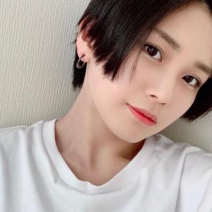 【美男美女】流行りの前髪センターパートってどうなん?【議論】