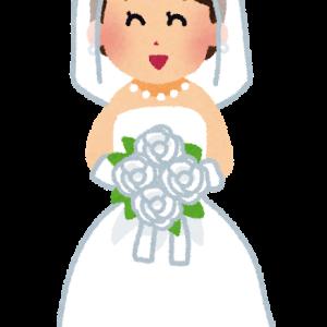 【画像】まんさん、友人の結婚式に白ドレスを着て行き大炎上wwwww