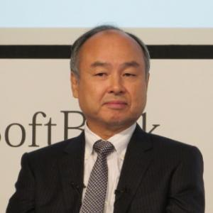 トヨタ「純利益2兆円です!」←わかる SoftBank「あっ、世界3位の5兆円っす」←こいつ
