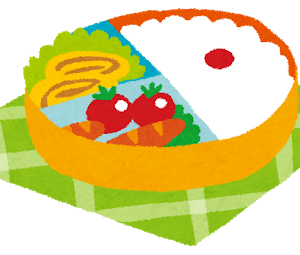 【画像】ワイの今日のおべんと、完成!w これはもうおべんとのイベントや!