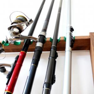 セイゴ・クロダイ・ウナギ ブッコミ釣り仕掛け(2)