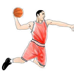 憧れのスポーツ選手体型 大谷翔平、八村塁はすごい