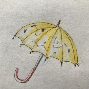 ☂️雨の日☔️