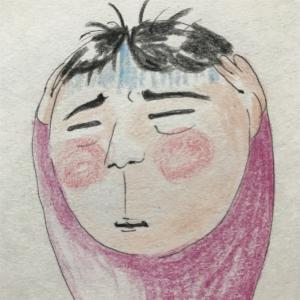 ☔️低気圧頭痛の人😢手上げて〜👋