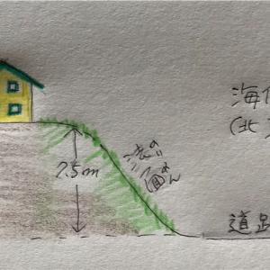 密を避けて郊外へ?🏡夢みた🐚海を眺める小さな家は建つのか