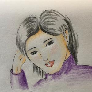 山口百恵さんの秋桜🌸あの頃は若かった、、、