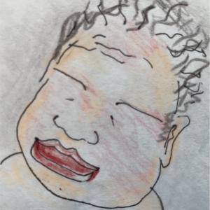 突然ですが🎉初孫が誕生しまして〜🎉