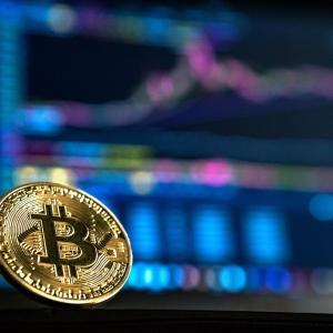 ビットコインが最高値更新!明日のコインベース上場の影響か