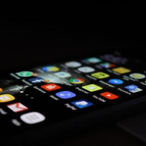 SBI証券の米国株アプリがリリース!スマホで管理できるのは便利ですね