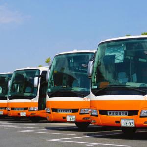 成田空港から新宿へ行く際はリムジンバスがお得です!