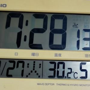 妊婦ブログ☆北海道も暑すぎます。。