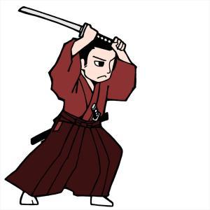 るろうに剣心の逆刃刀や斬馬剣は架空のもの?