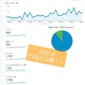 【月間10万PVブロガーが新サイトをガチで作ったら】3ヶ月目の経過報告