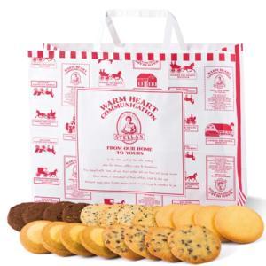 12時~ ステラおばさんのクッキーお楽しみ袋