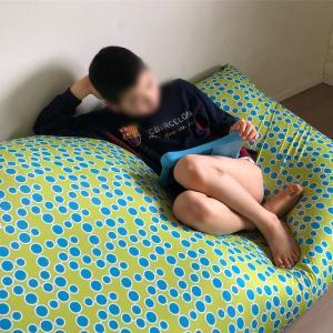 【自閉症児】ヨギボーは実際どうなのか?(ヨギボー歴5年のレポート)