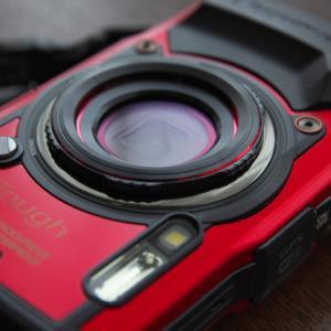 New カメラ導入!