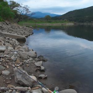 【九月の釣り/R3:転なき結の巻】考えさせられた道場での釣り