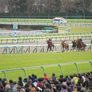 2着の馬は思い出せるけど1着の馬が思い出せないレース