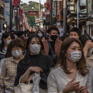 【BBCニュース】 医療の専門家らは、東京五輪でコロナの感染が拡大すると警告を発している 「日本は新型ウイルスを抑え込んでいるのか」  [影のたけし軍団★]
