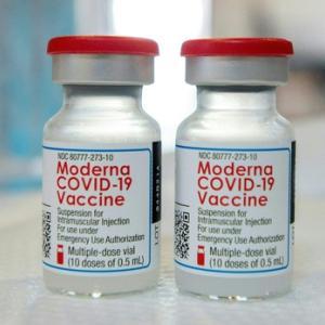 【ワクチン】モデルナ製、長期効果でファイザー上回る 米CDC発表 ★2  [haru★]
