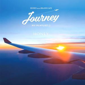 [Music] HONEY meets ISLAND CAFE – Journey My Playlist-