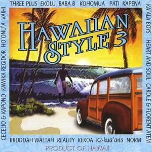 [Music] Hawaiian Style – Vol.3